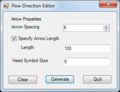 AHGW Flow Direction Editor dialog.png