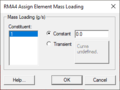 RMA4 Assign Element Mass Loading.png
